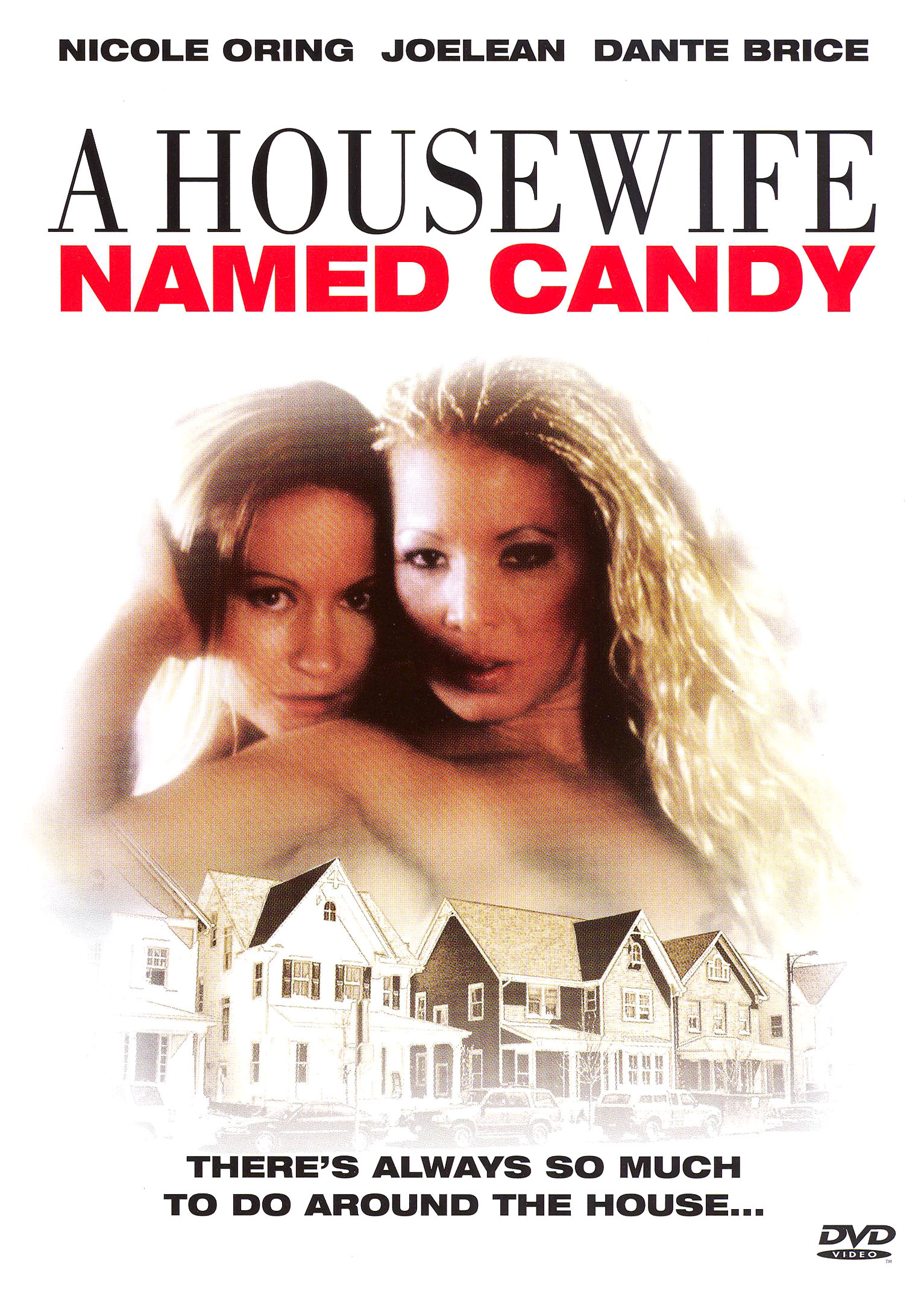 Housewife Named Candy