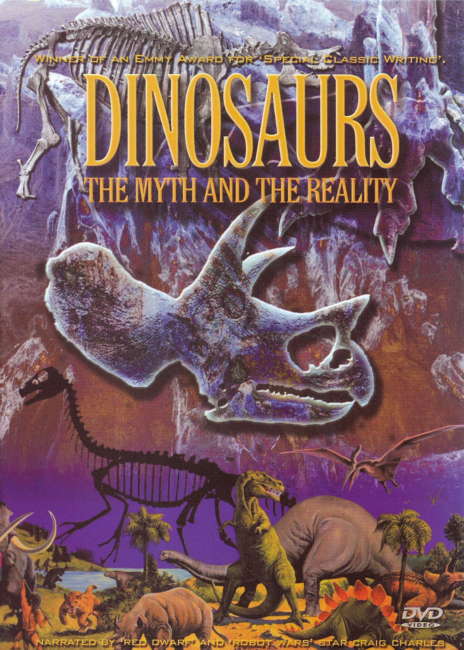 Dinosaurs: Myth and Reality