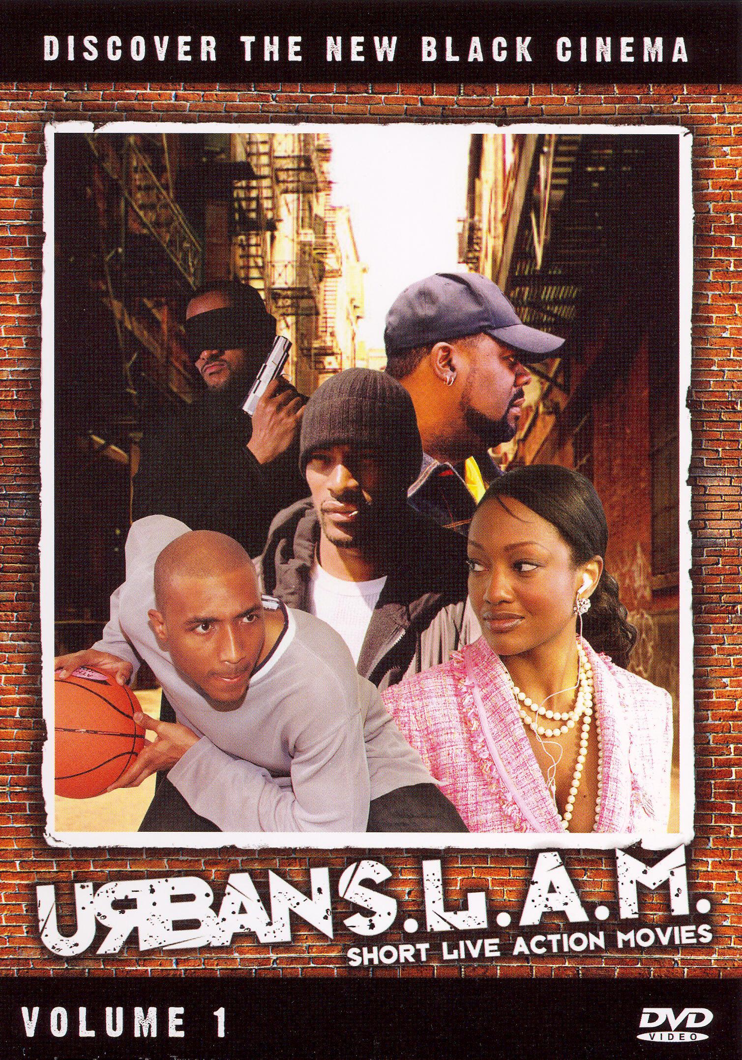 Urban S.L.A.M., Vol. 1