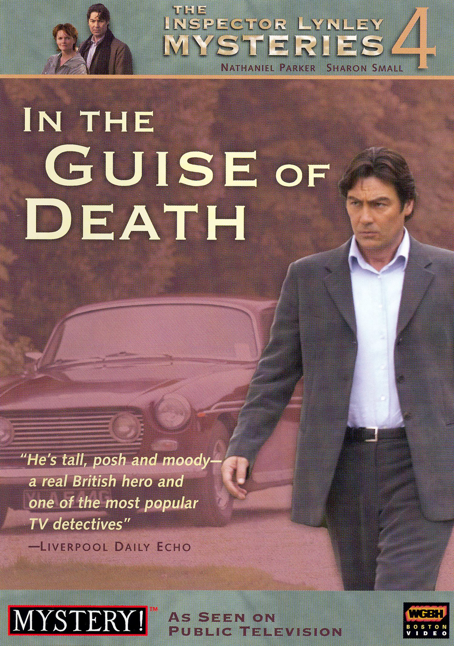 The Inspector Lynley Mysteries: In the Guise of Death