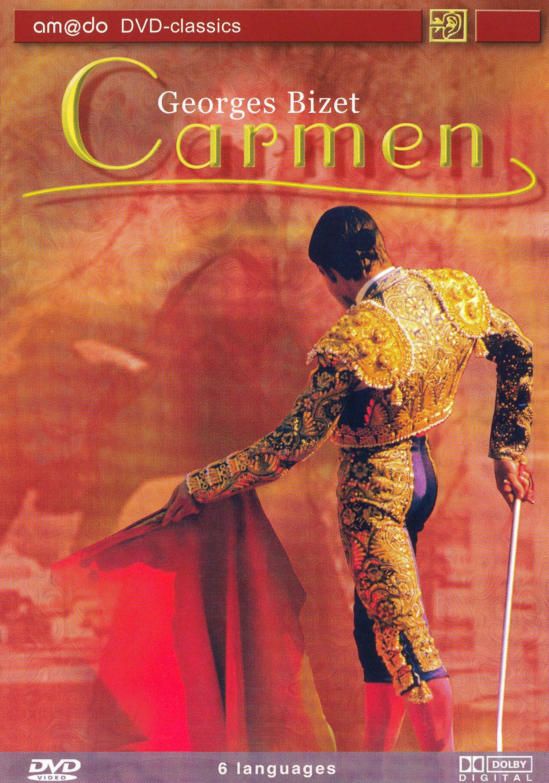 Carmen (Stagione d'Opera Italiana)