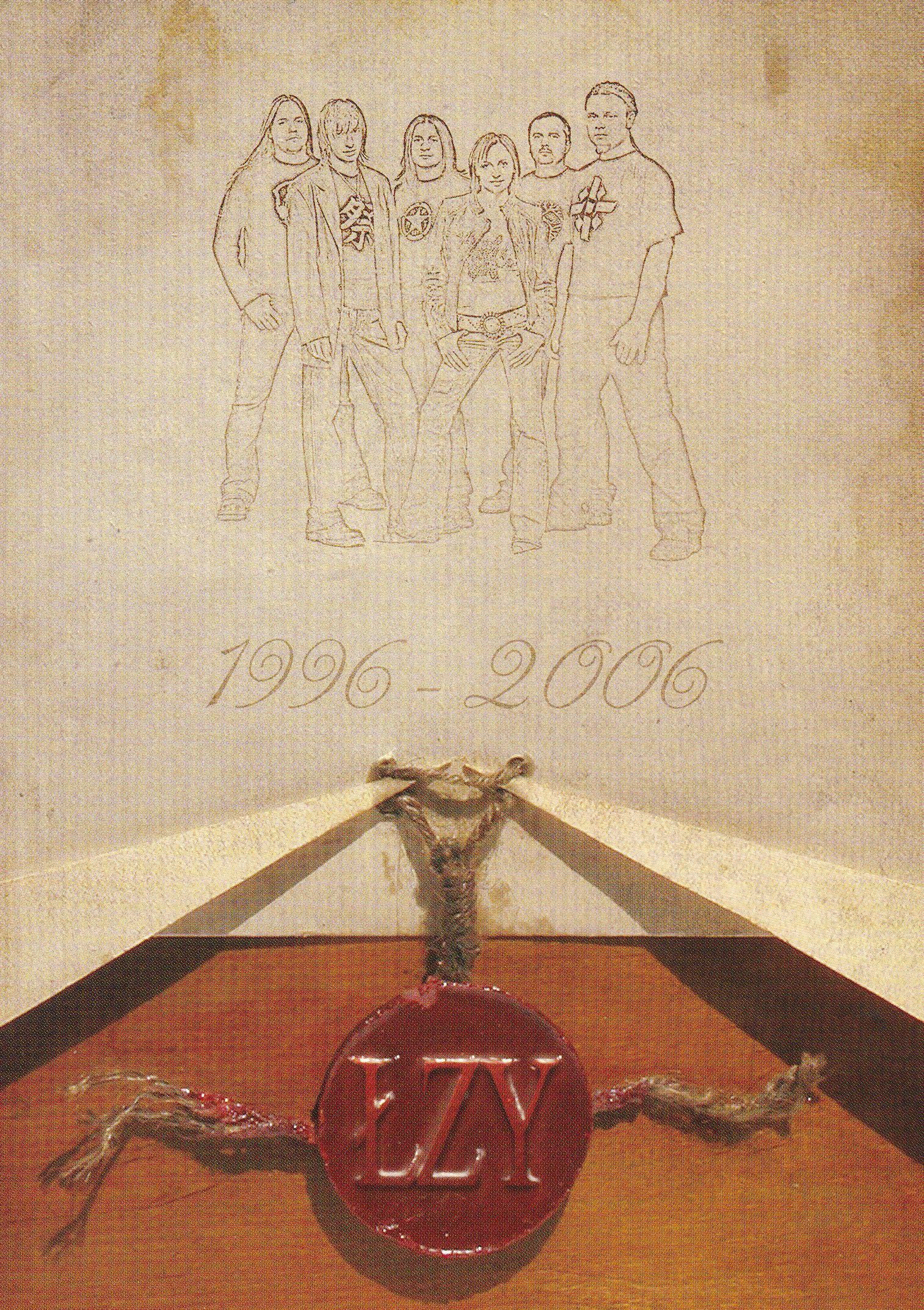 Lzy: 1996-2006