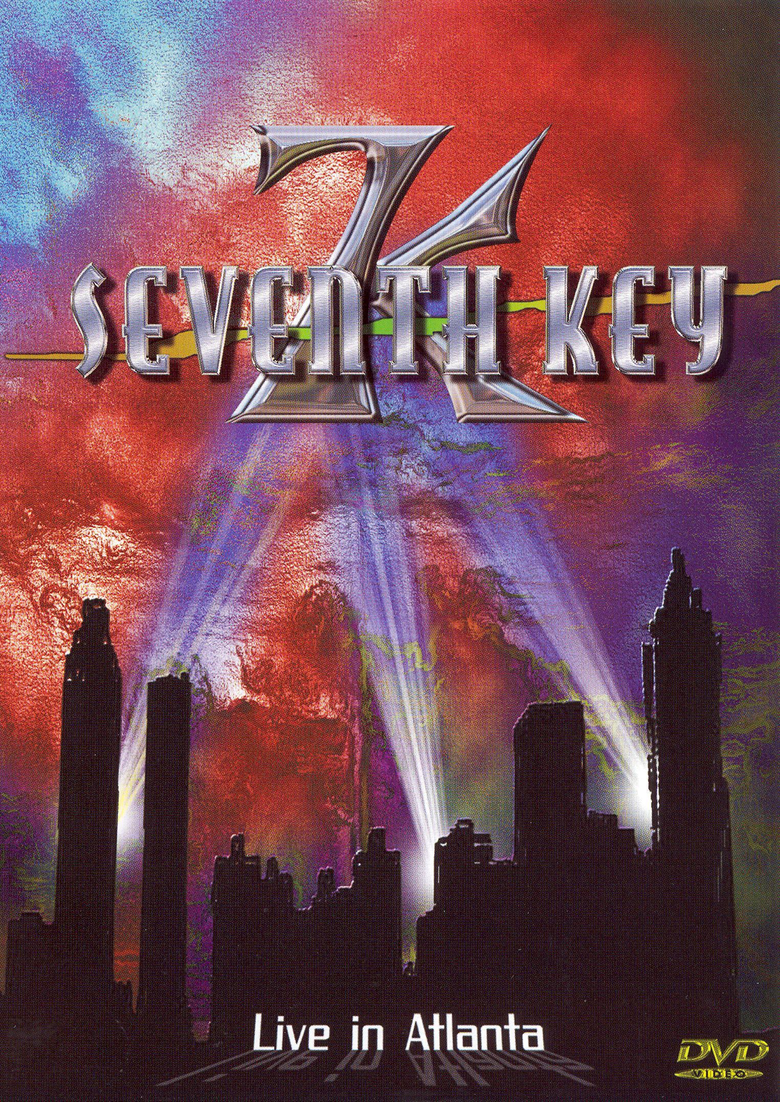 Seventh Key: Live in Atlanta