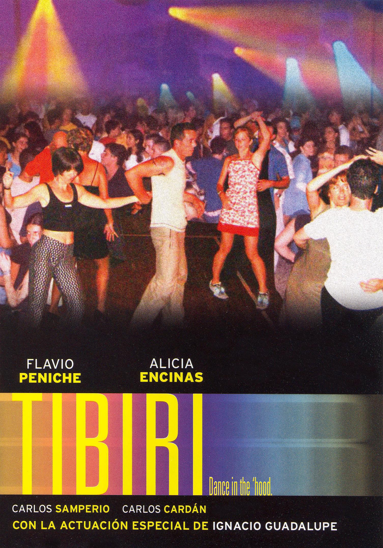 Tibiri