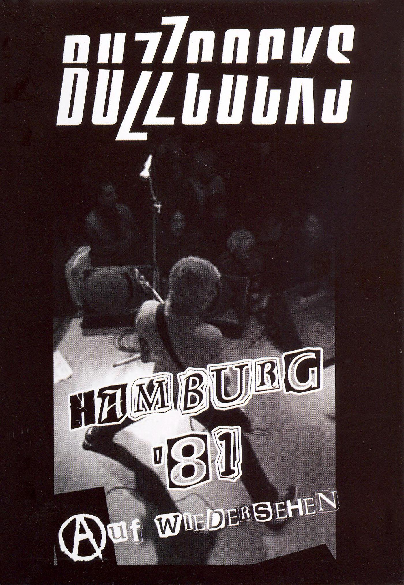 Buzzcocks: Auf Wiedersehen