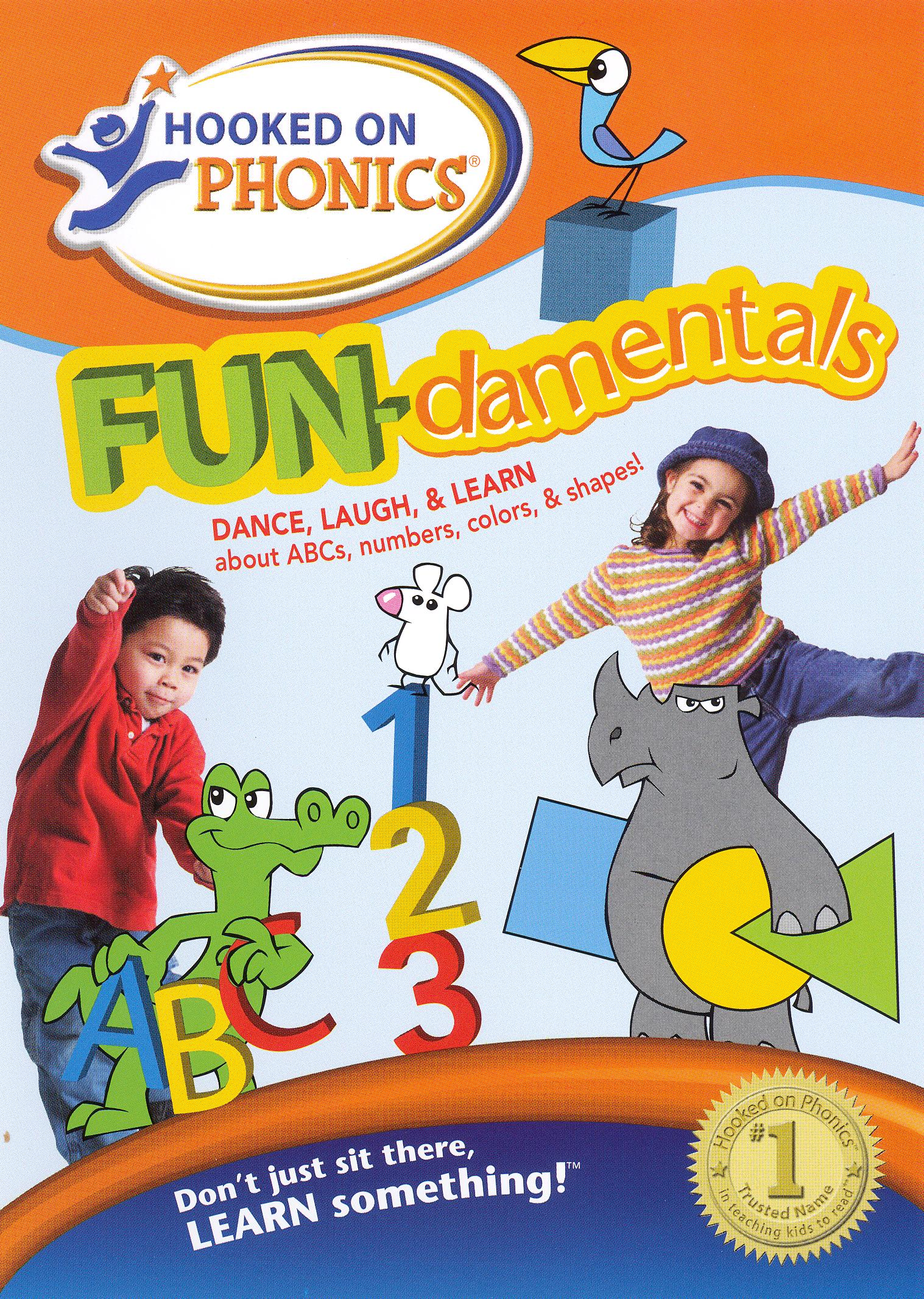Hooked on Phonics: Fundamentals