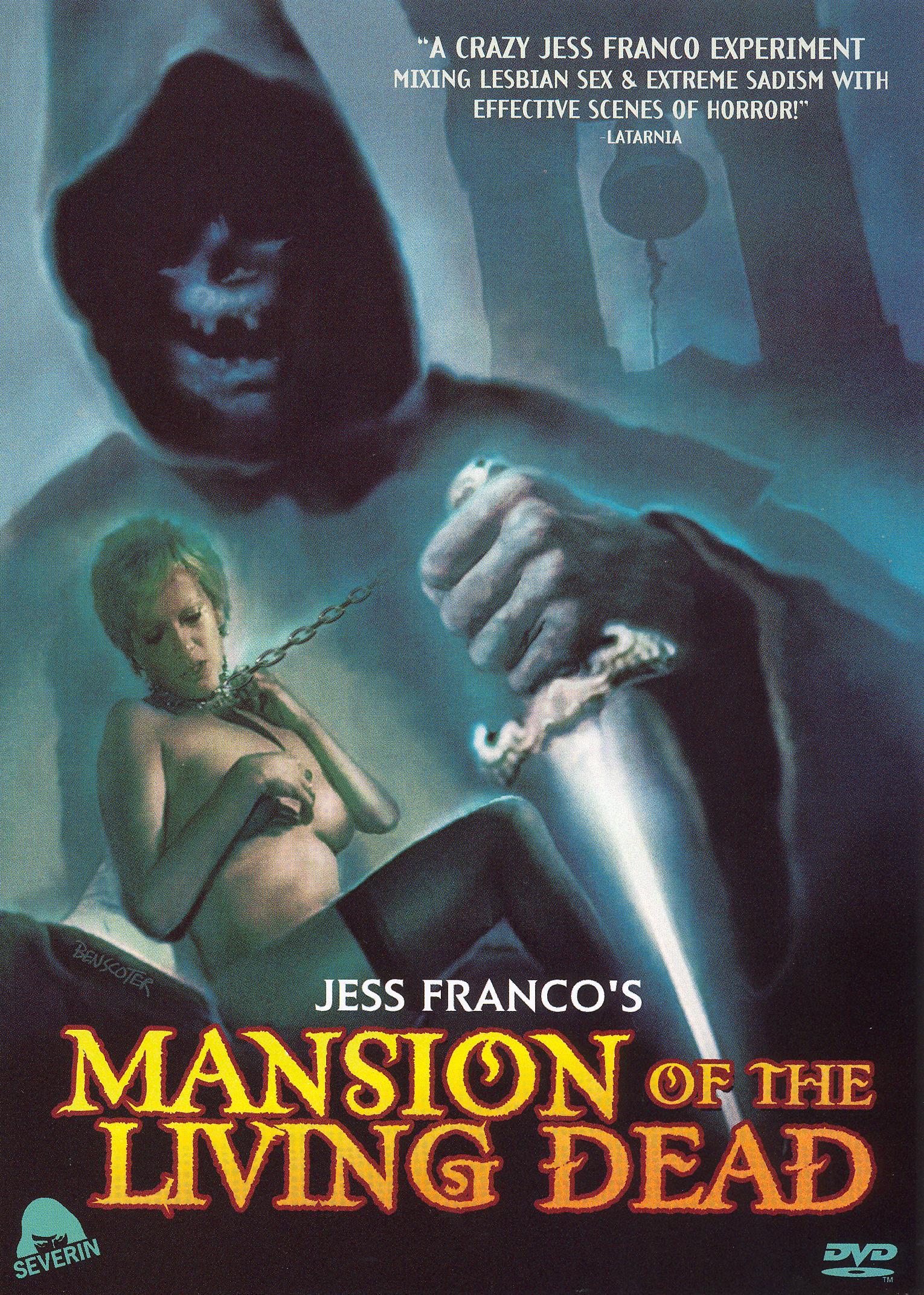 La Mansion De Los Muertos Vivientes
