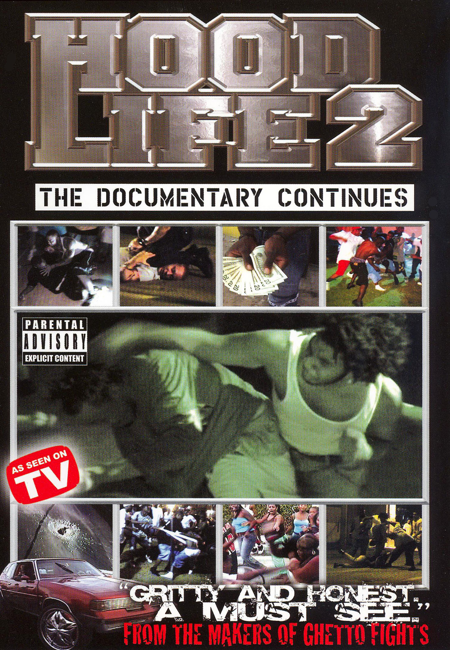 Hood Life 2: The Documentary Continues
