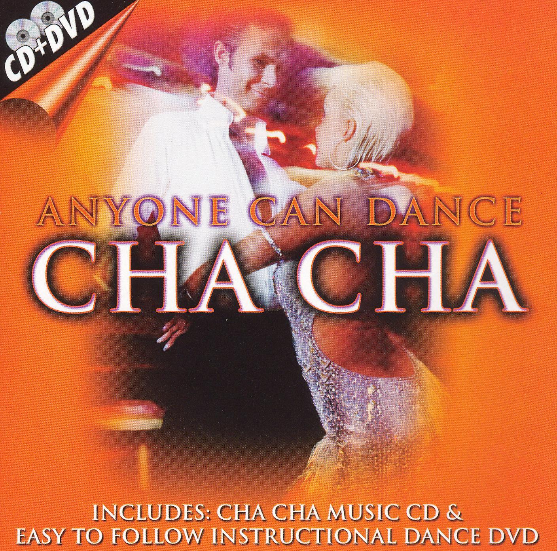 Anyone Can Dance: Cha Cha