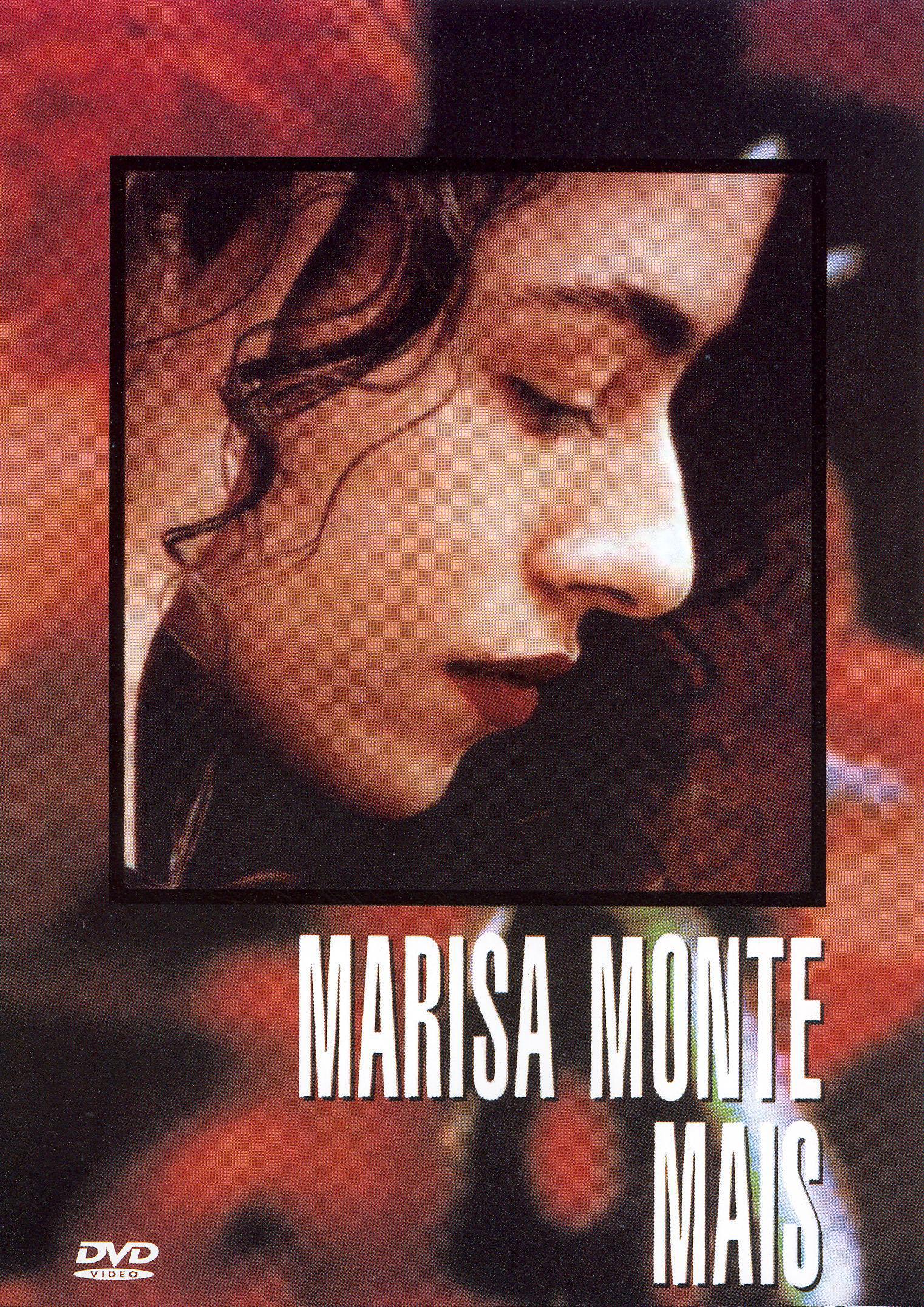 Marisa Monte: Mais