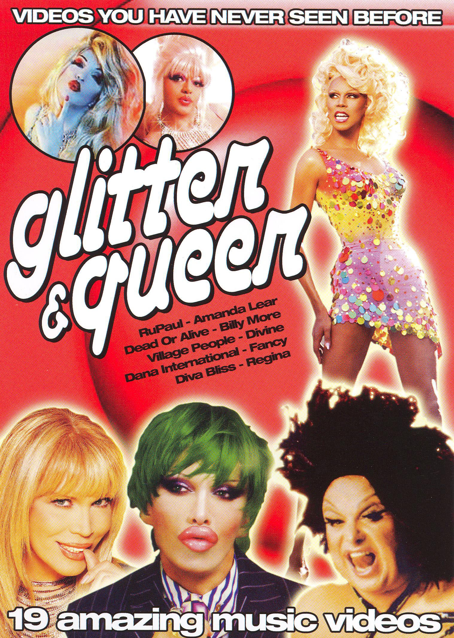 Glitter and Queer
