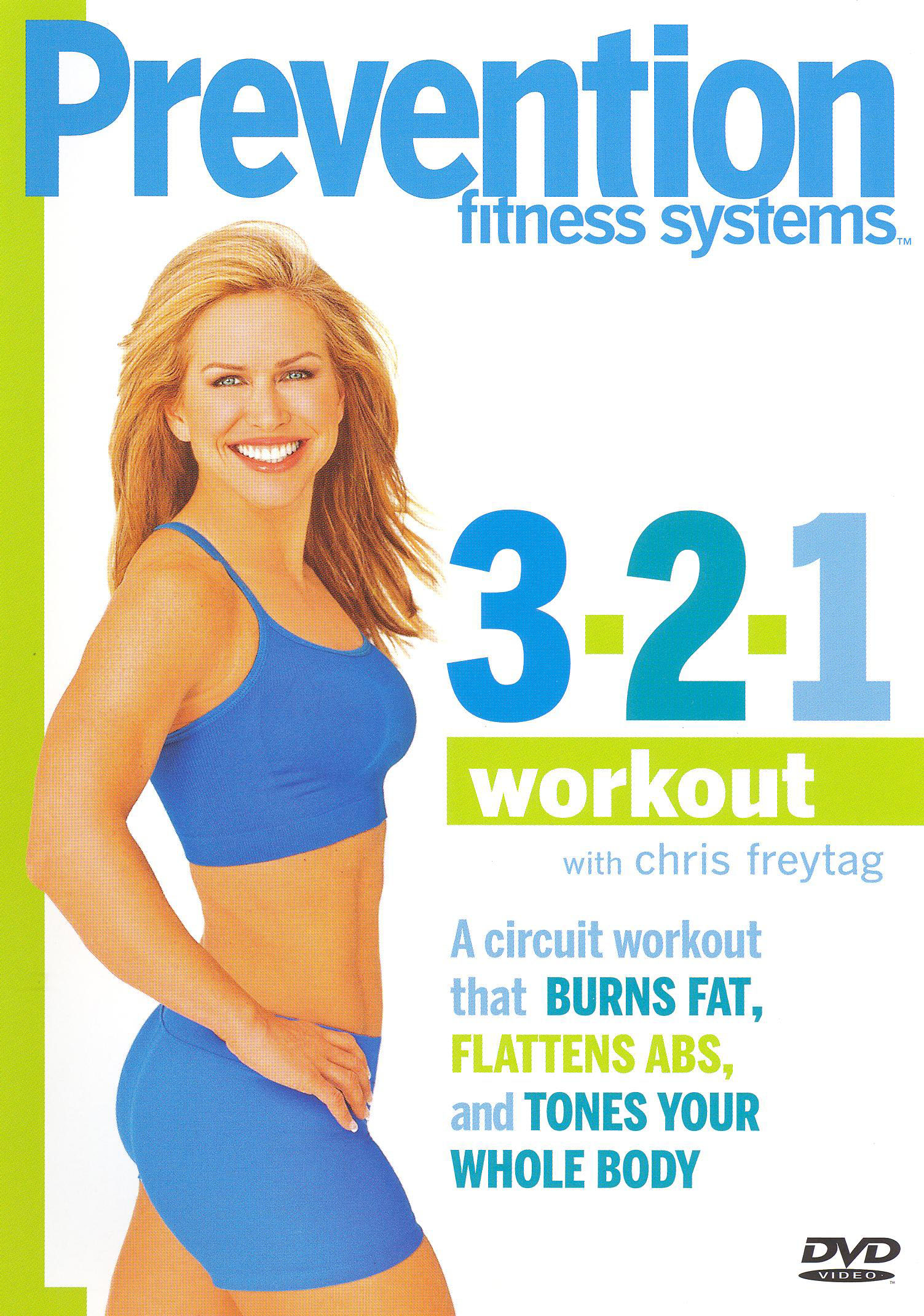 Prevention Fitness Systems: 3-2-1 Workout