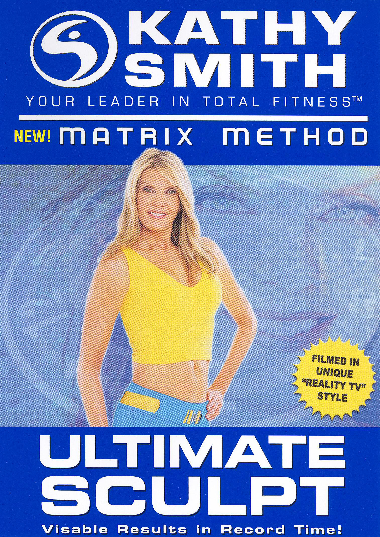 Kathy Smith: Matrix Method - Ultimate Sculpting System