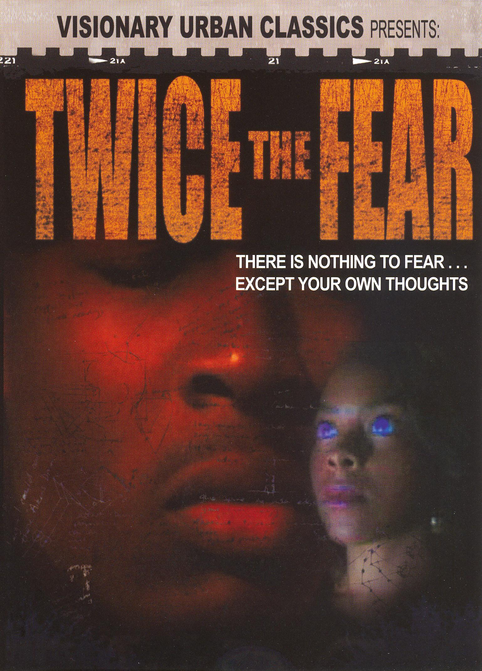 Twice the Fear, Vol. 1