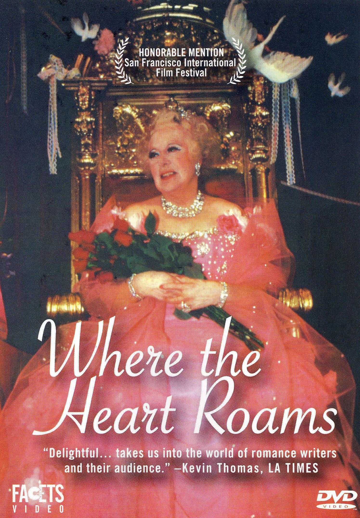 Where the Heart Roams