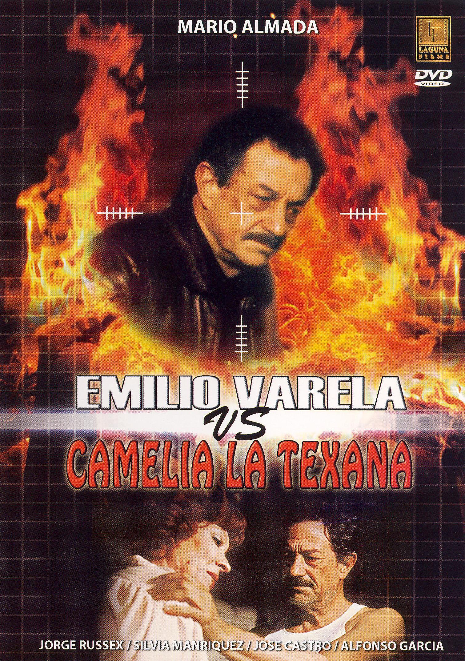 Emilio Varela vs. Camelia La Texana