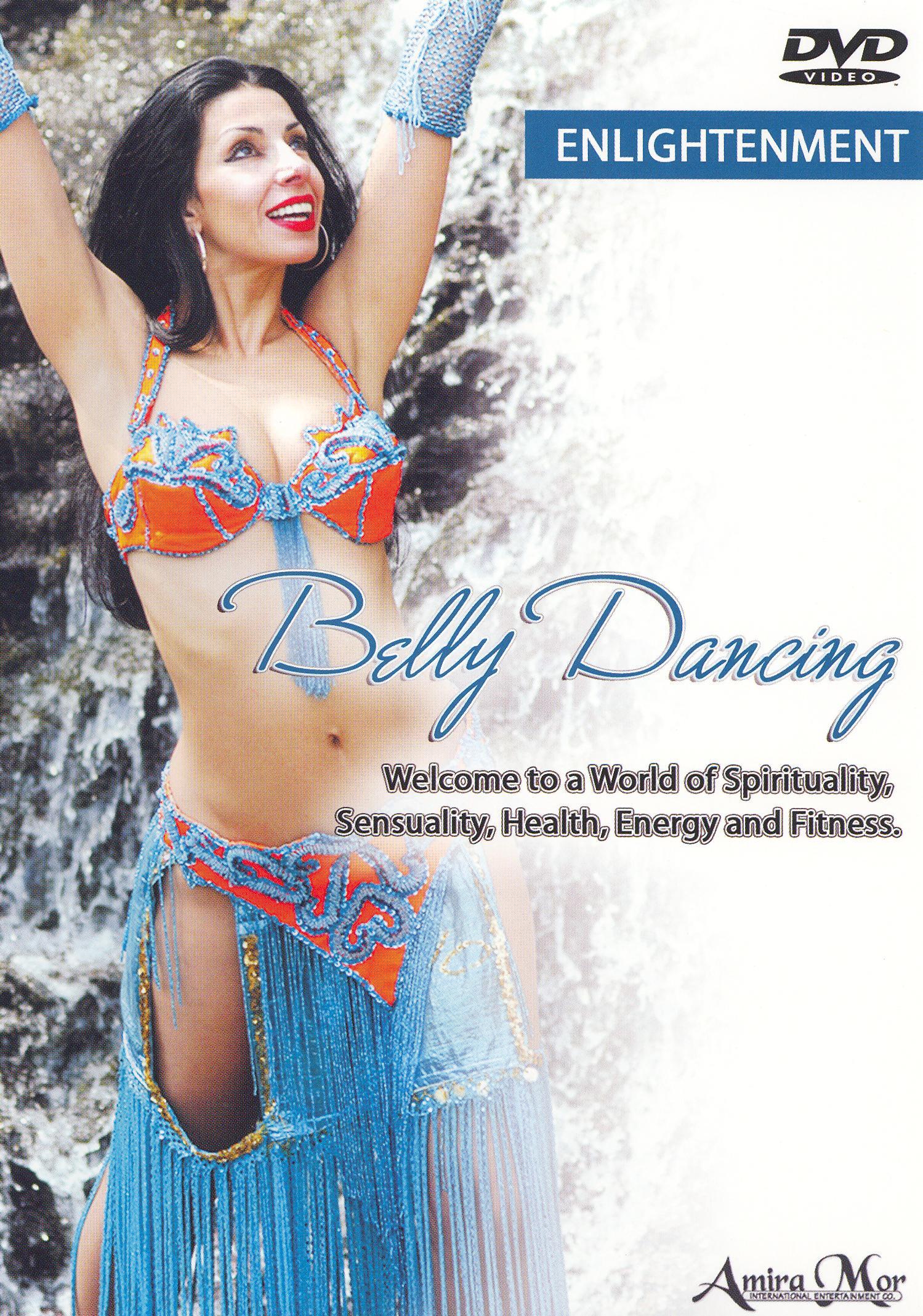 Belly Dancing for Enlightenment