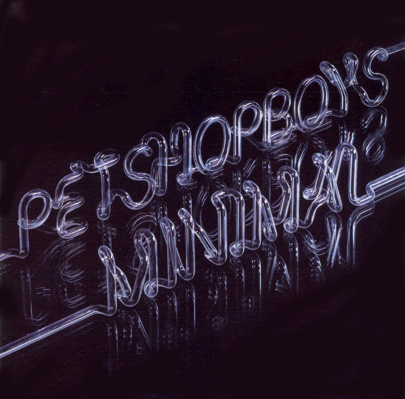Pet Shop Boys: Minimal
