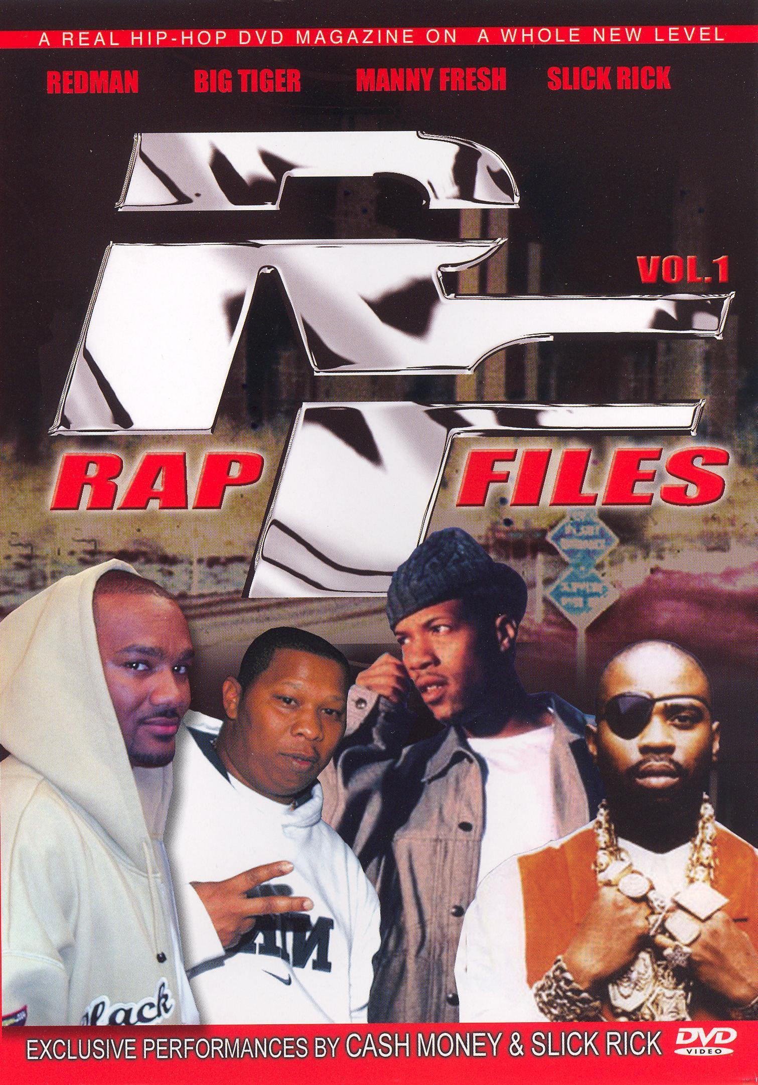 Rap Files