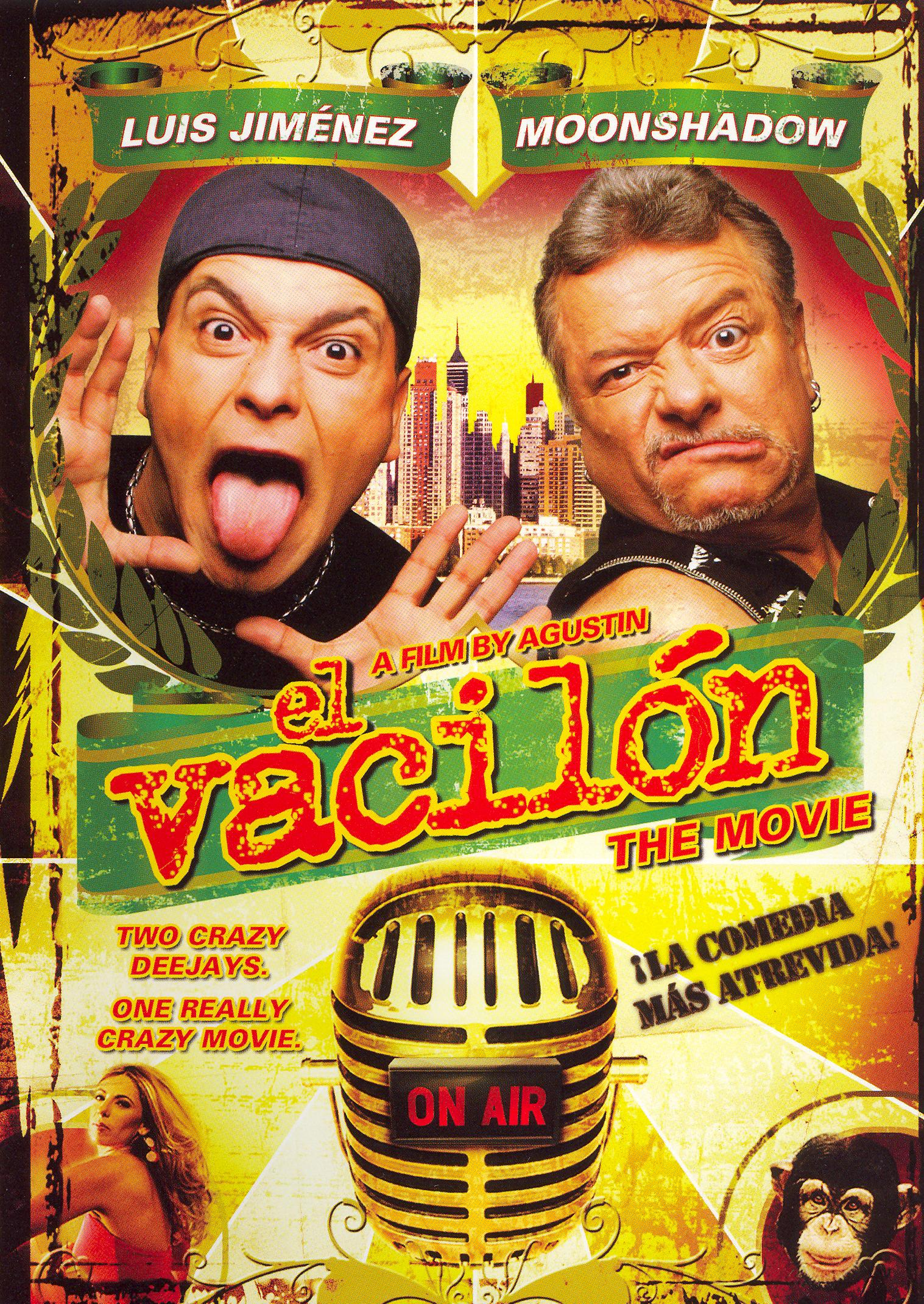 El Vacilón: The Movie