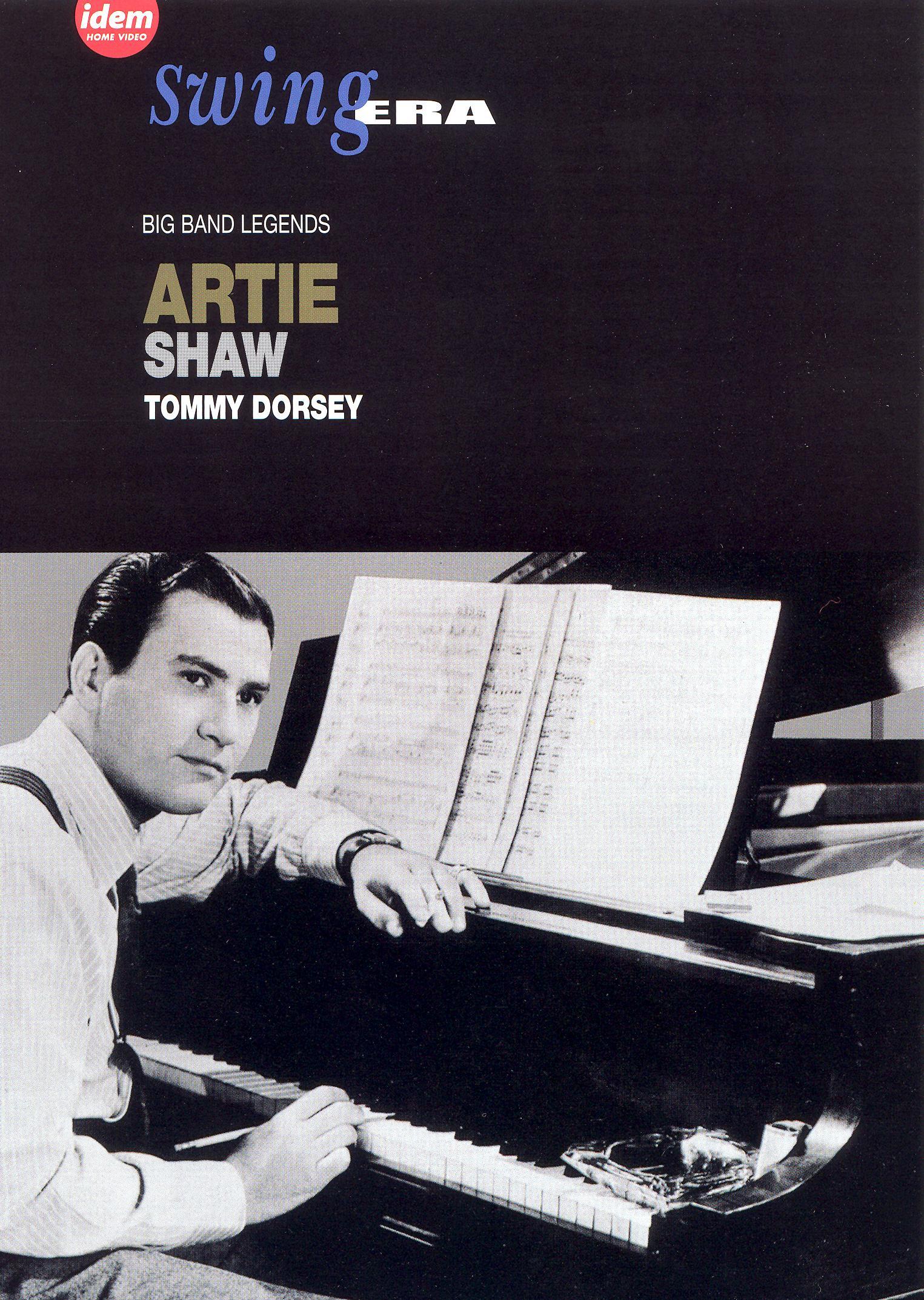 Swing Era: Artie Shaw/Tommy Dorsey - Big Band Legends