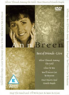Ann Breen: Best of Friends