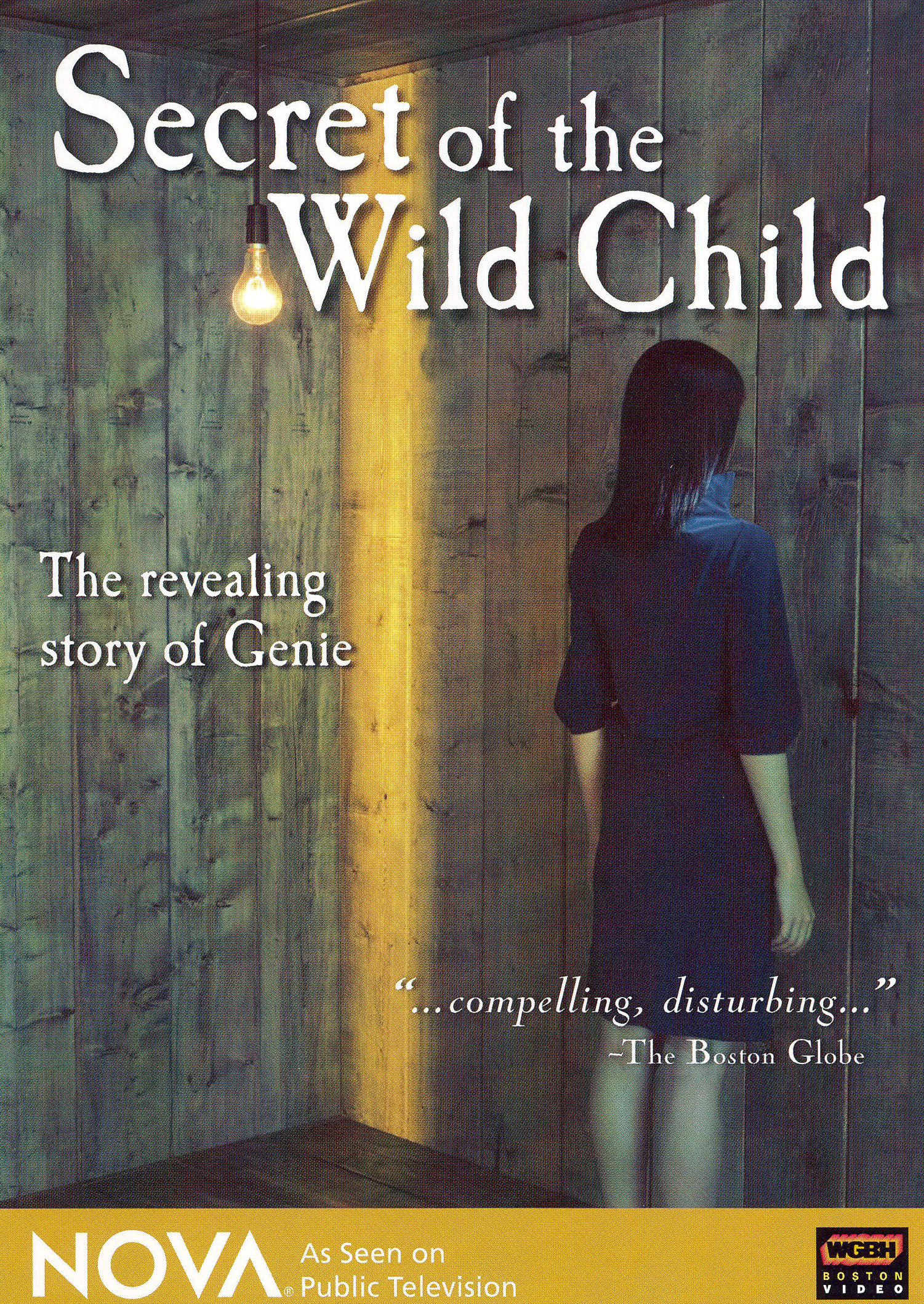 secrets of the wild child essay In 2002, an episode of the television series body shock on feral children entitled wild child included a segment on genie in addition to russ rymer's magazine articles and book about genie, he said that he drew the theme of his 2013 novel paris twilight from genie's life.