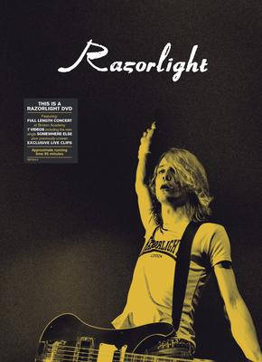 Razorlight: This Is Razorlight