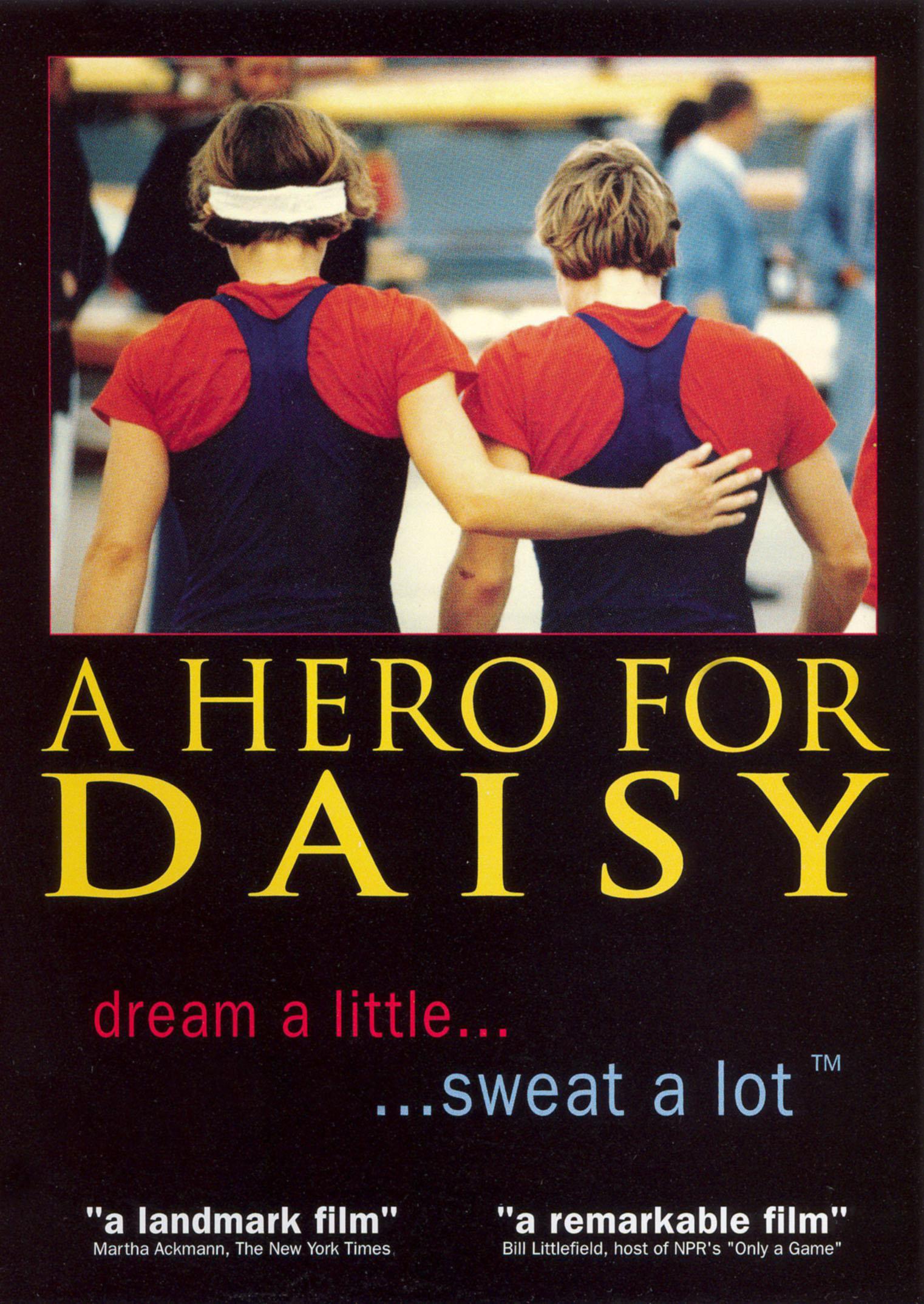 A Hero for Daisy