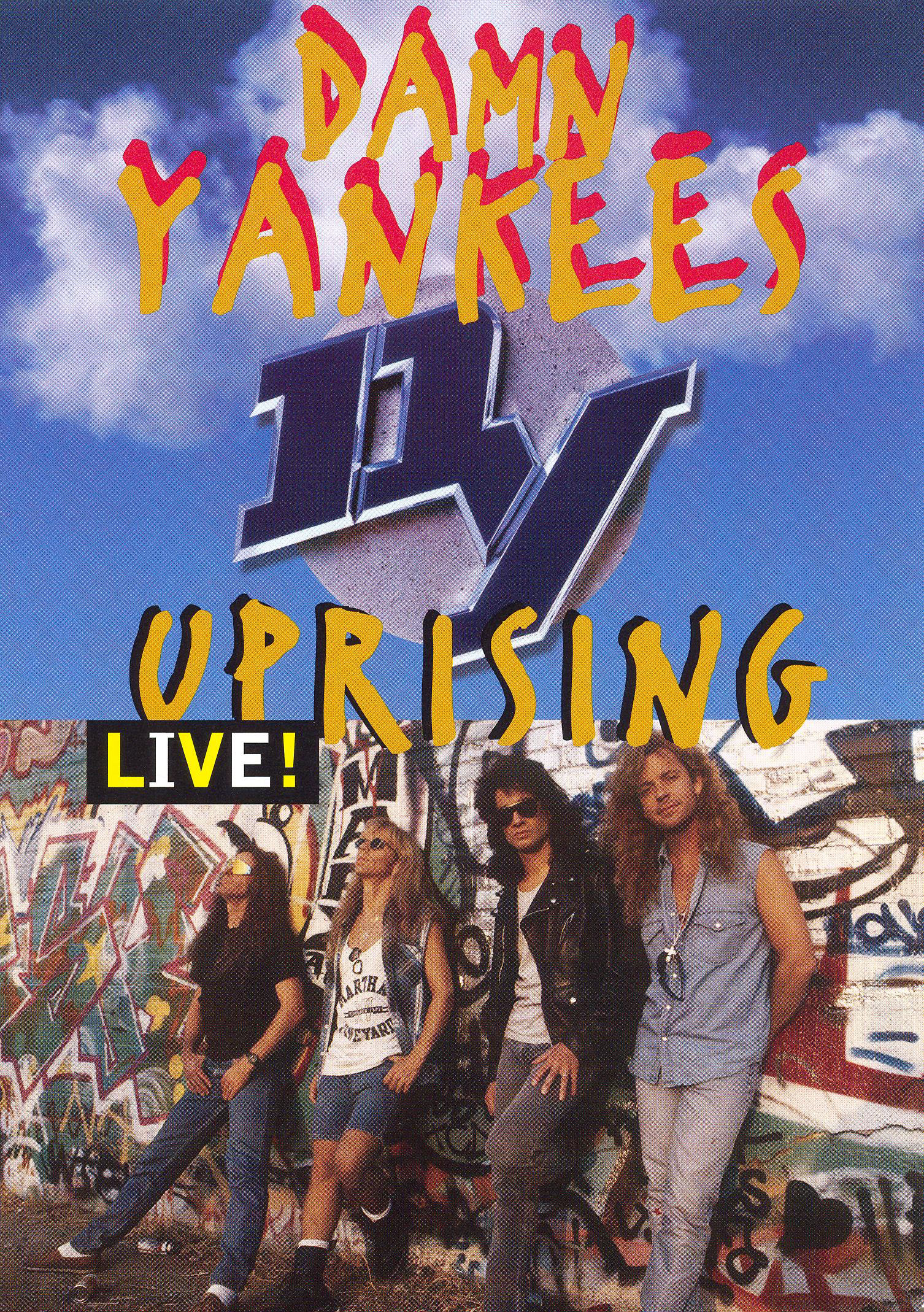 Damn Yankees: Uprising