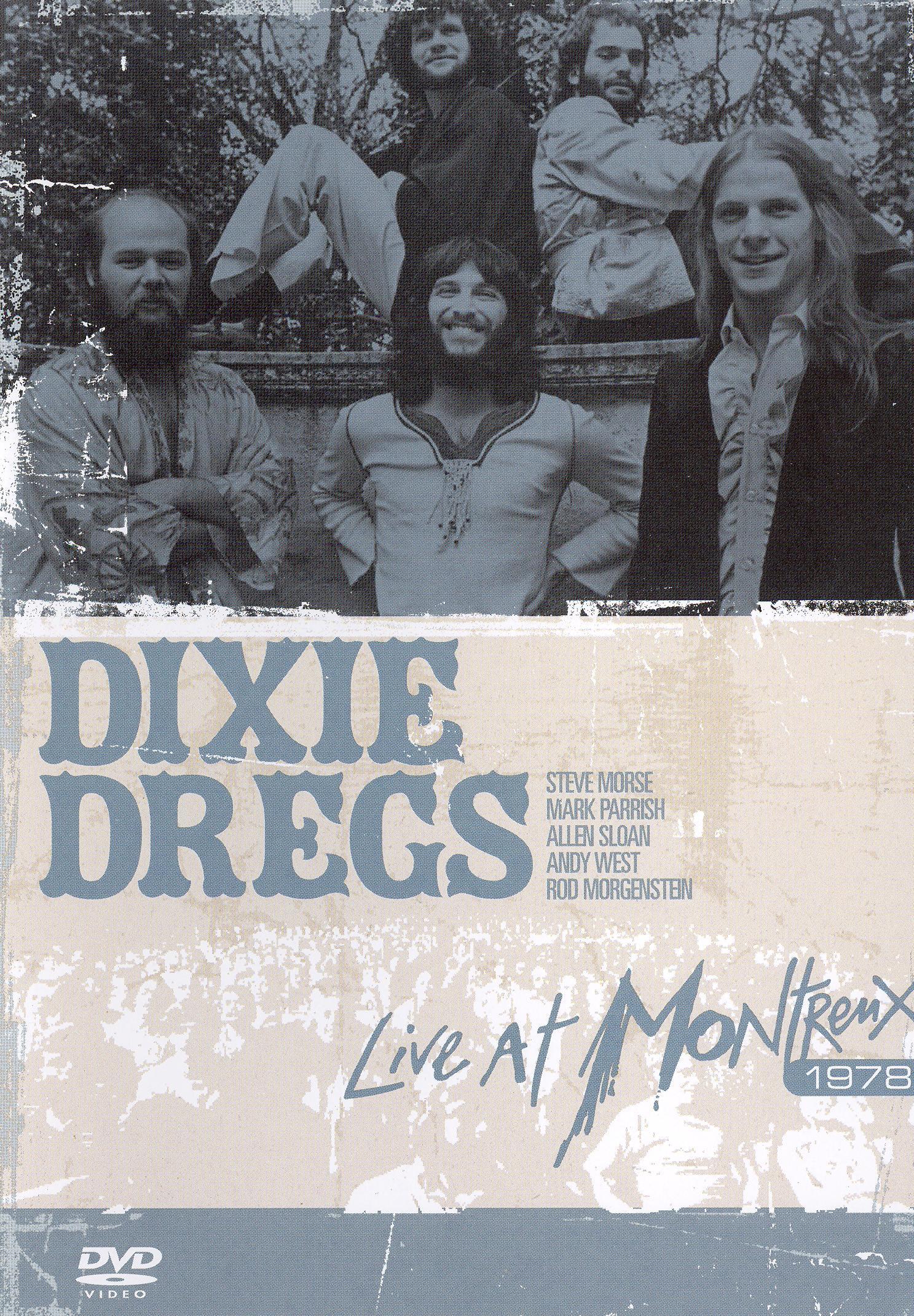 Dixie Dregs: Live at the Montreux Jazz Festival 1978