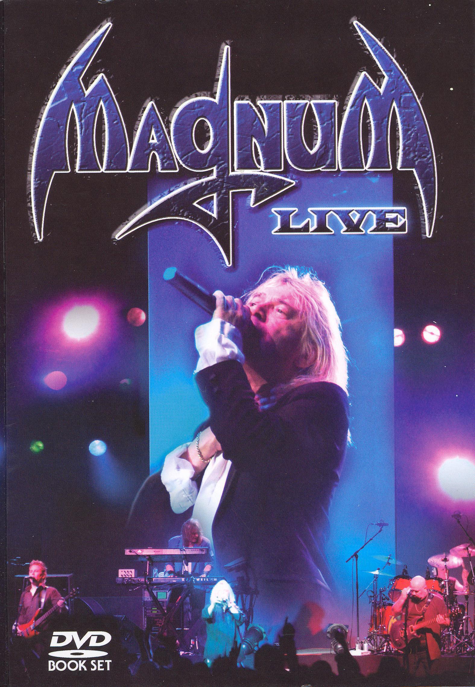Magnum: Live