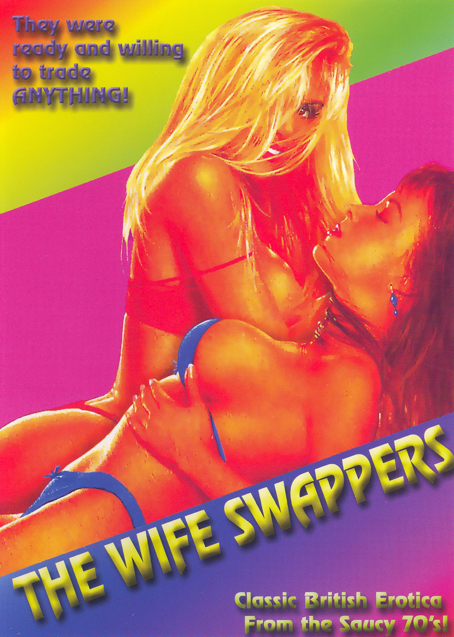 Wife Swappers