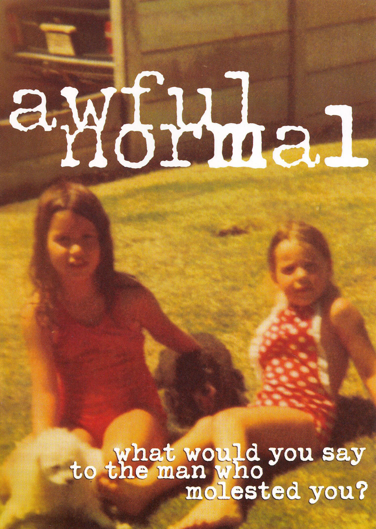 Awful Normal