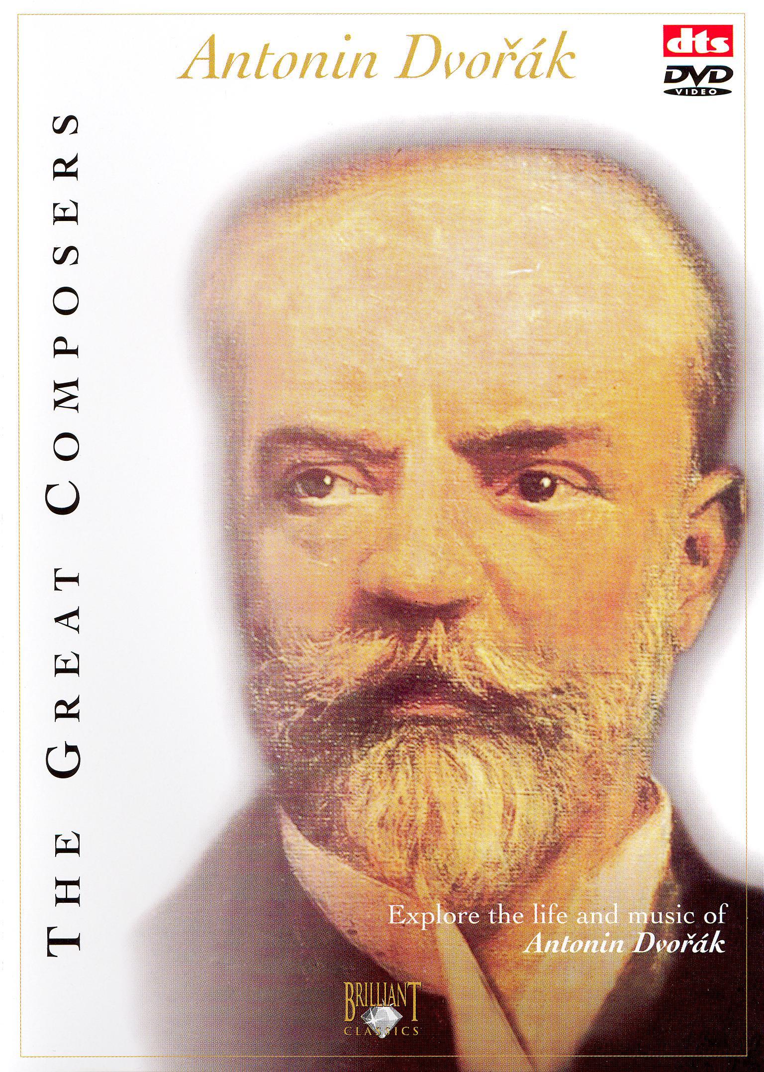 The Great Composers: Antonin Dvorák