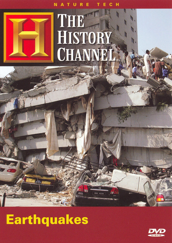 Nature Tech: Earthquakes