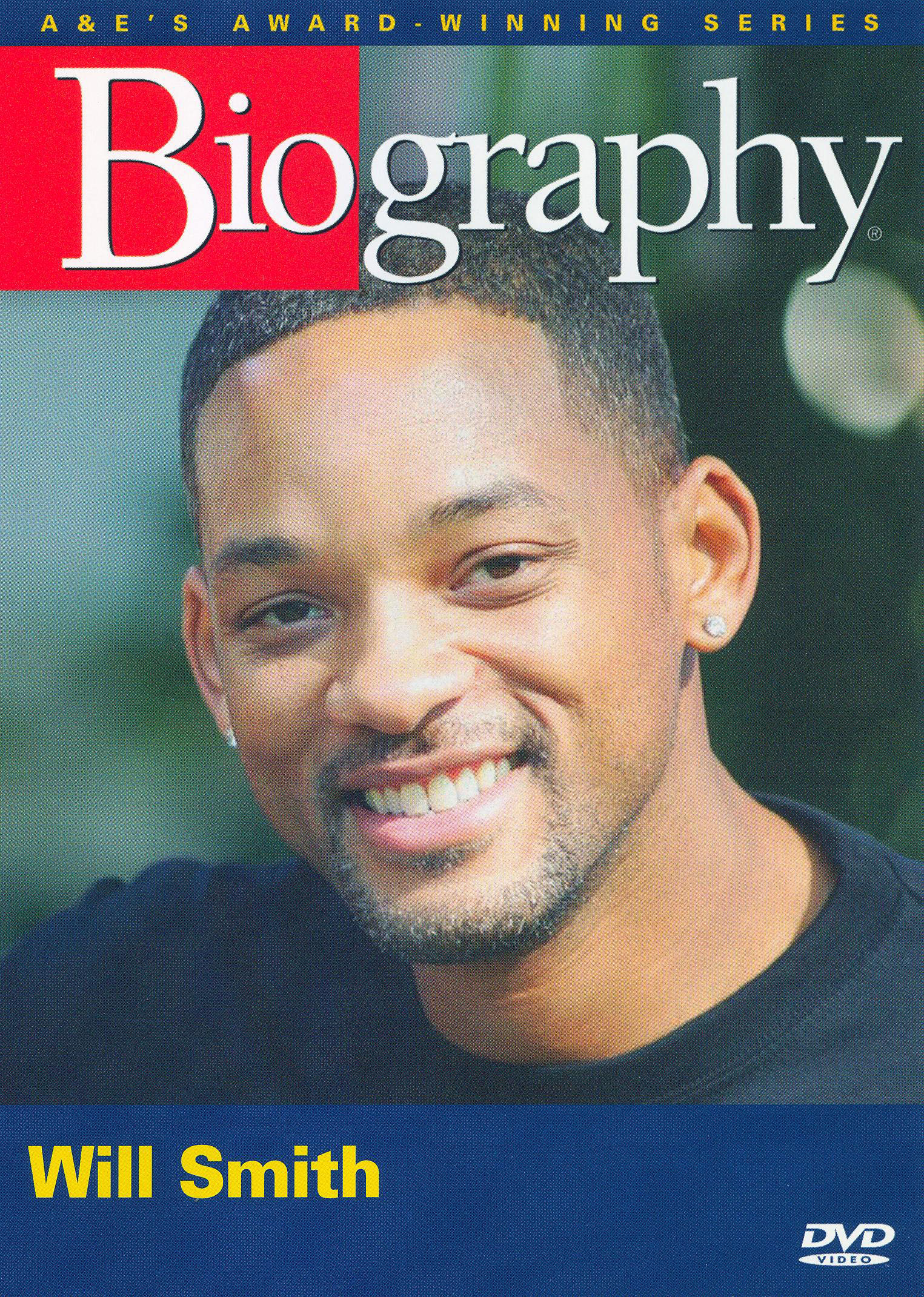 Biography: Will Smith ... Will Smith Biography