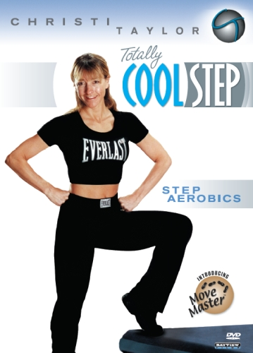 Christi Taylor: Totally Cool Step