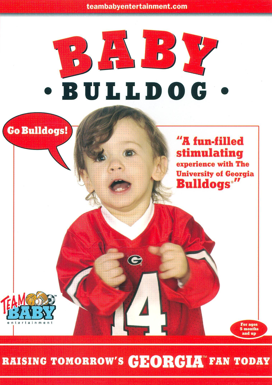 Team Baby: Baby Bulldog