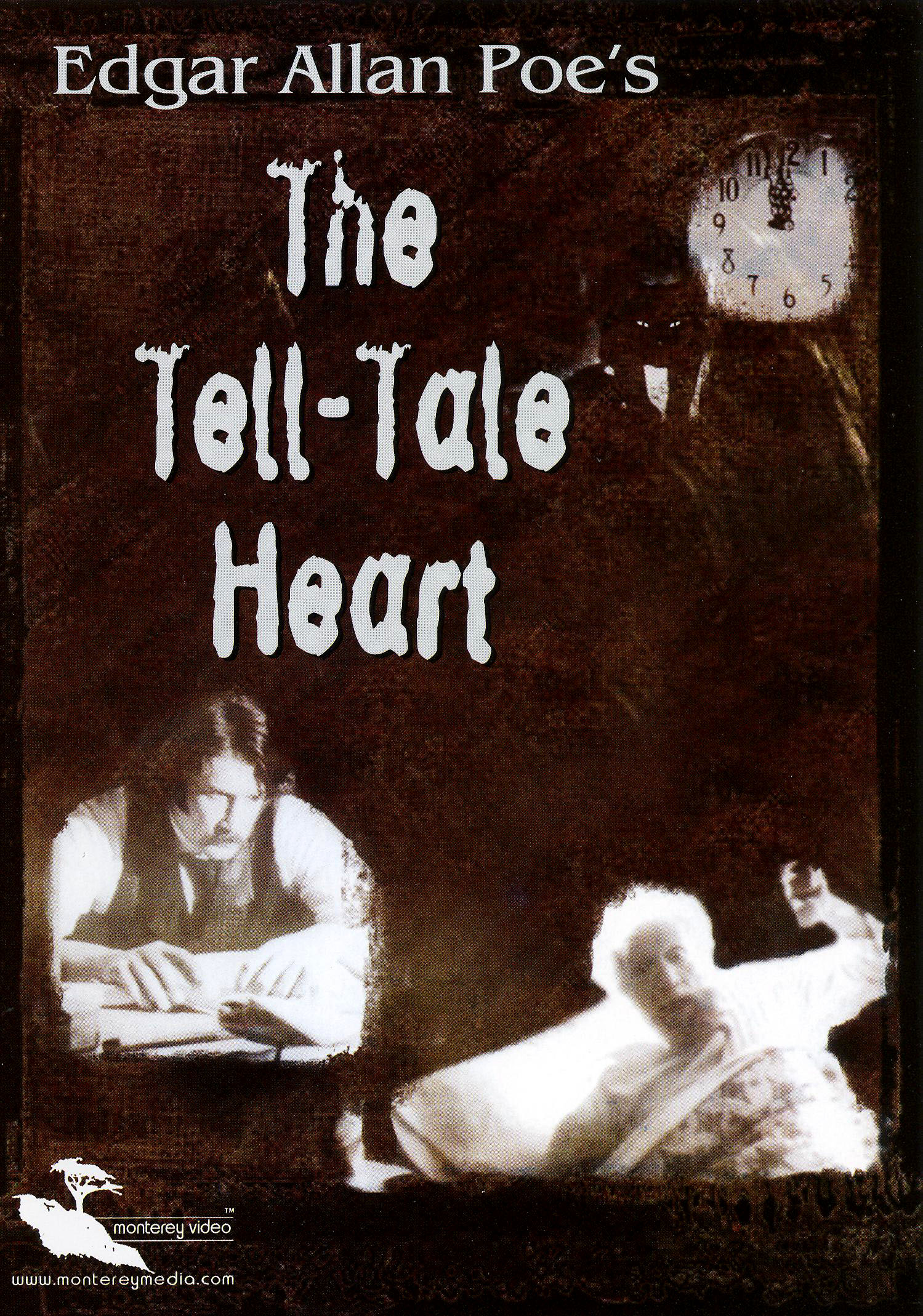 thesis statement about the tell tale heart The tell tale heart by skylar o'connor and brianna molloy edgar allan poe • born on january 19 thesis statement • throughout the tell tale heart.