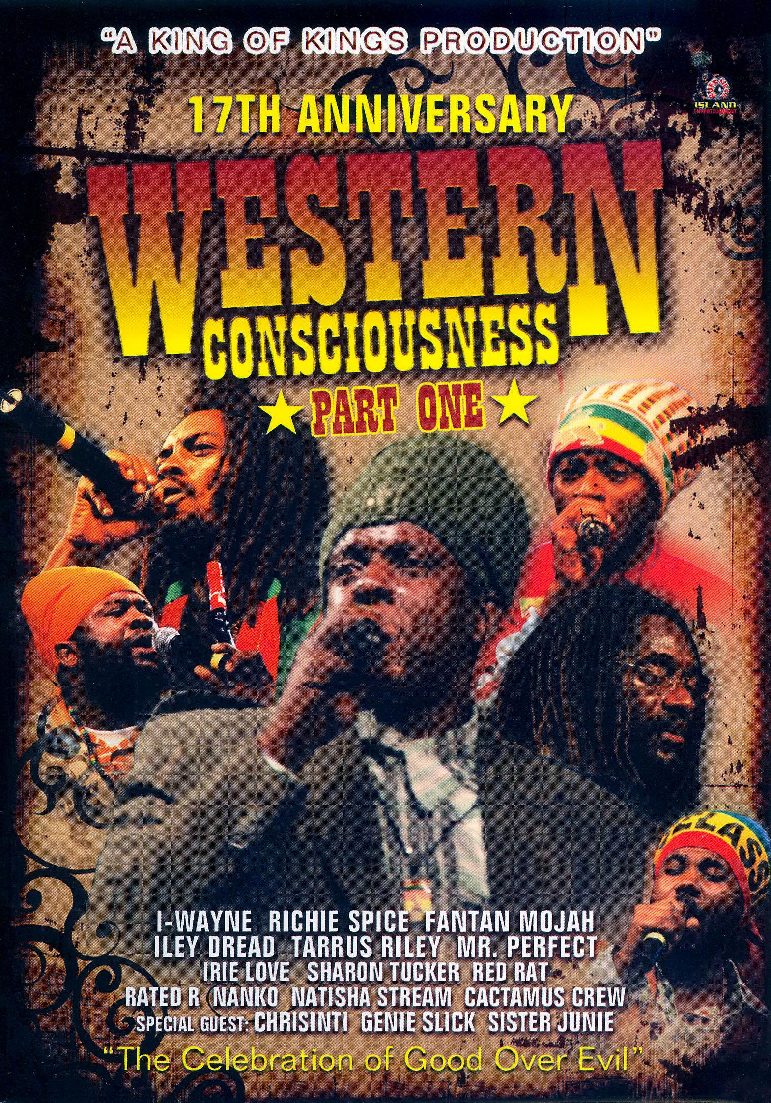 Western Conciousness 2005, Vol. 1