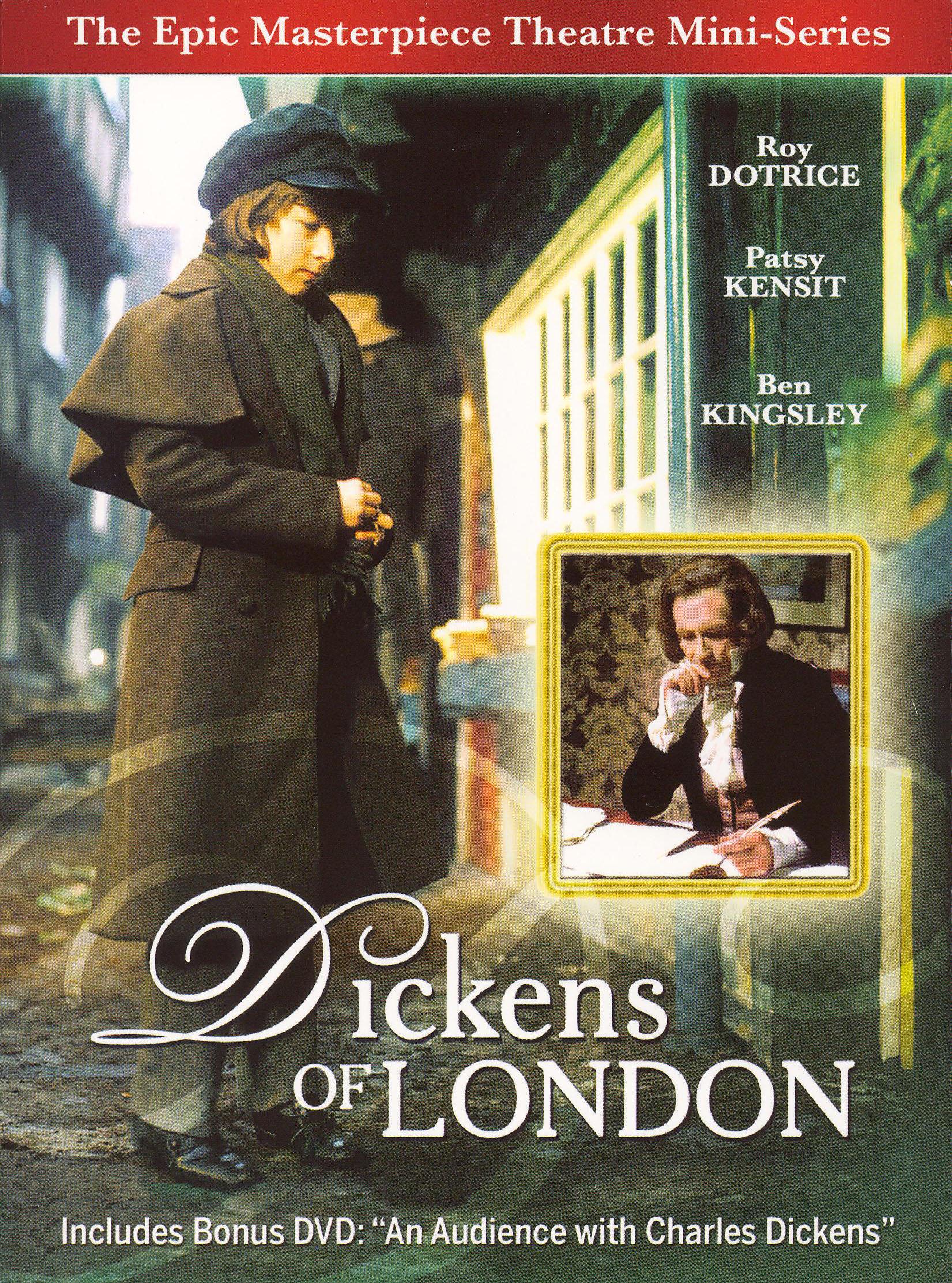 Dickens of London