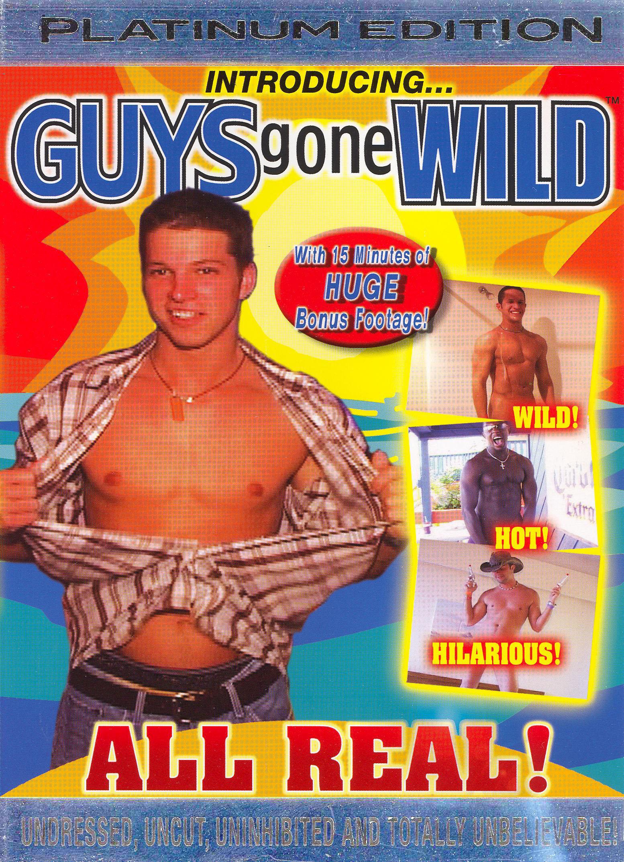 Guys Gone Wild