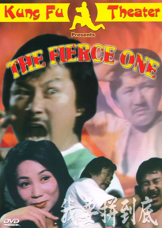 The Fierce One