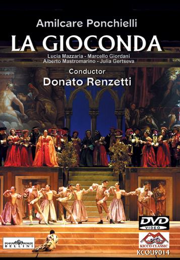 I Capuleti e i Montecchi (Ravenna Festival)