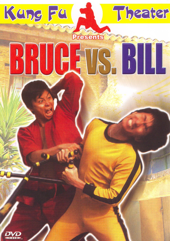 Bruce vs. Bill