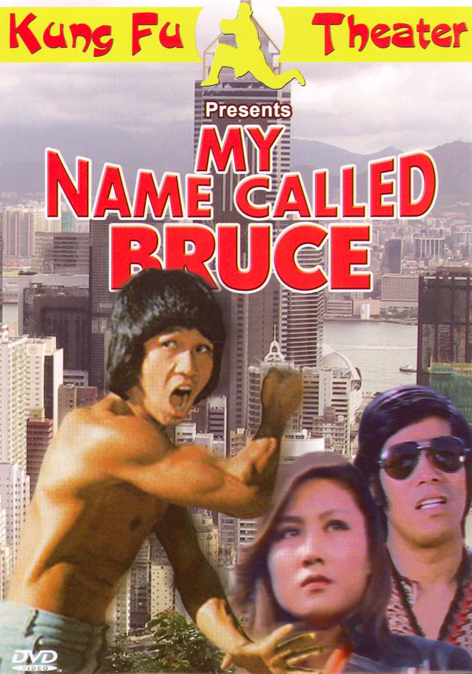 My Name Called Bruce