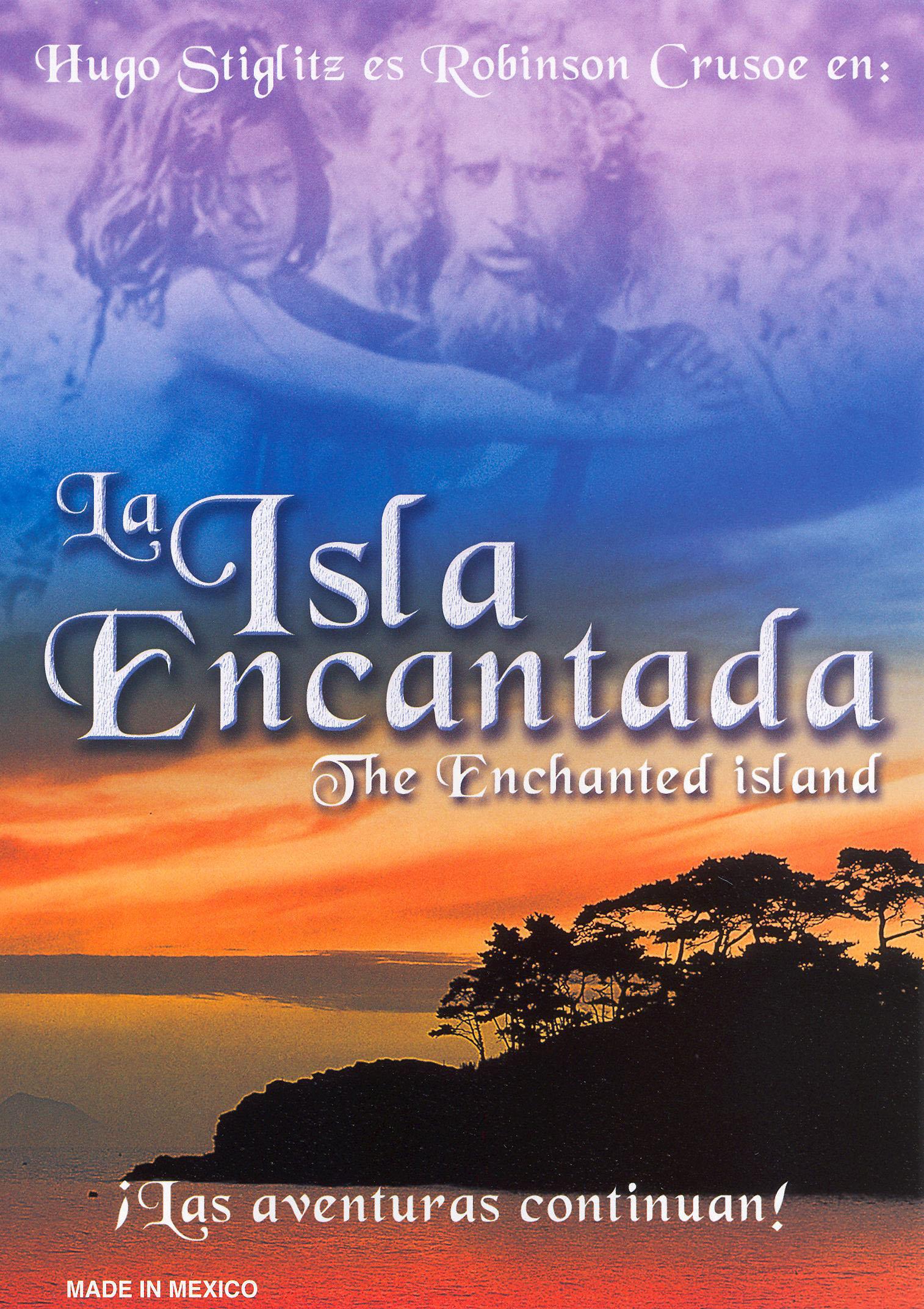 La Isla Encantada