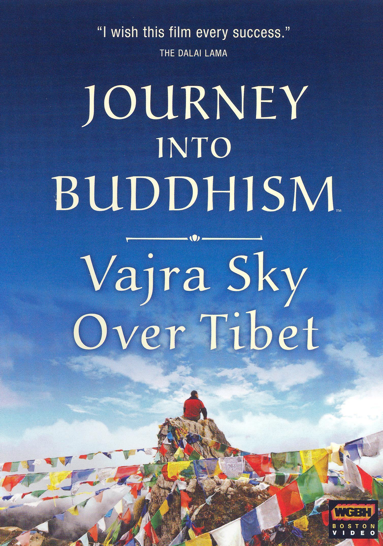 Vajra Sky Over Tibet