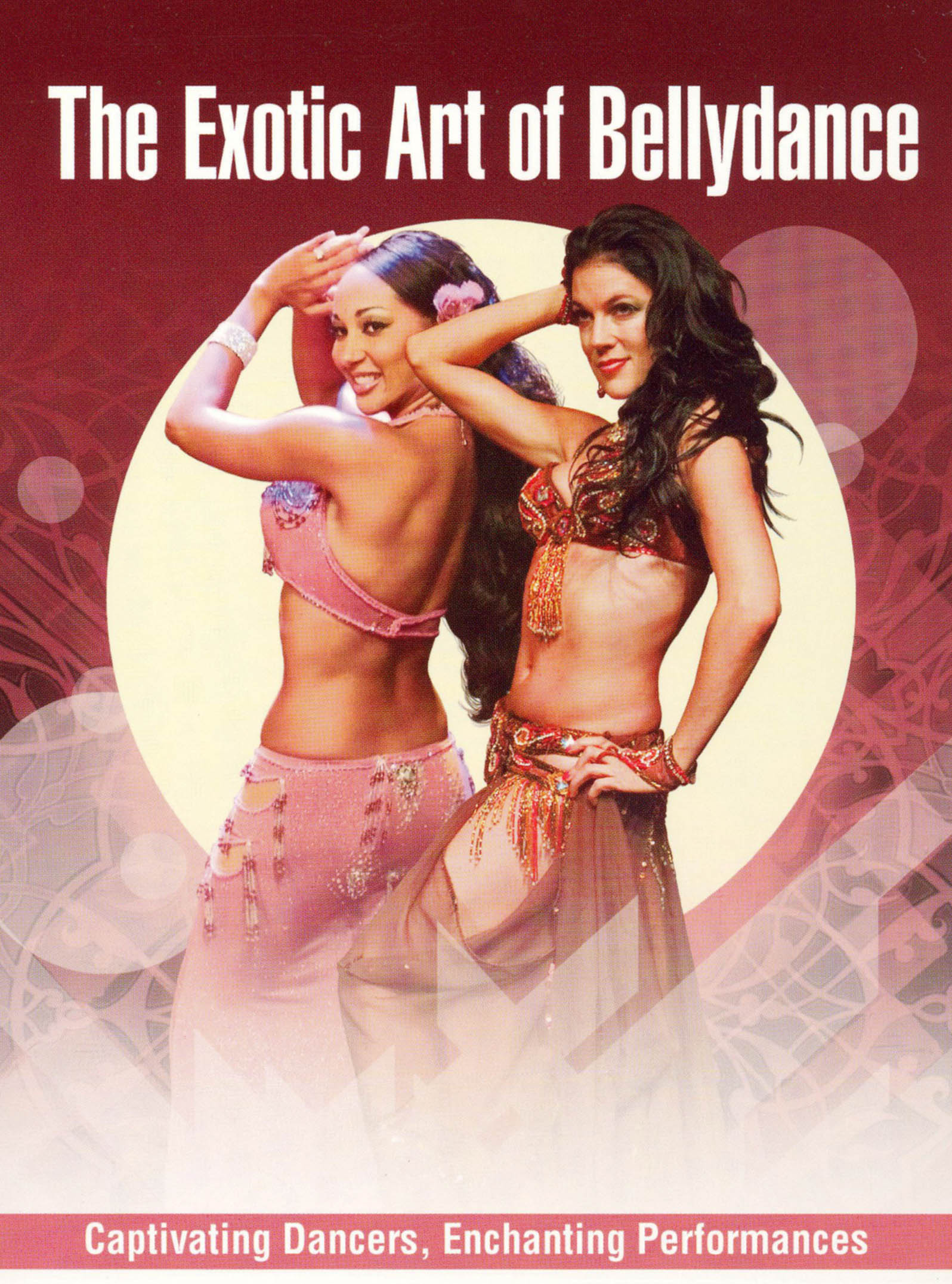 The Exotic Art of Bellydance